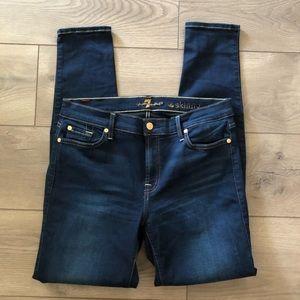 7FAM✨the skinny jean